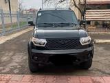 УАЗ Patriot 2021 года за 26 000 y.e. в Ташкент