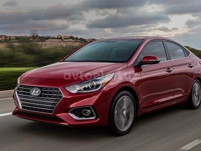 Hyundai Accent 2020 года за ~16 426 y.e. в Ташкент