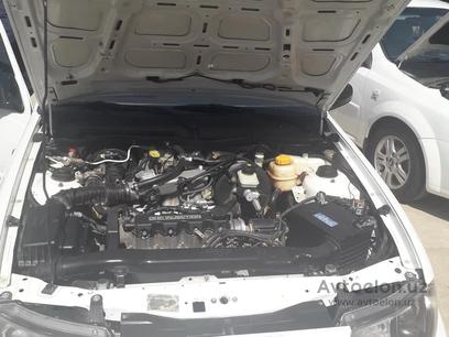 Chevrolet Nexia 2, 3 pozitsiya SOHC 2008 года за ~4 743 у.е. в Dehqonobod tumani