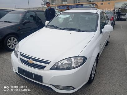 Chevrolet Lacetti, 3 позиция 2019 года за 12 300 y.e. в Фергана