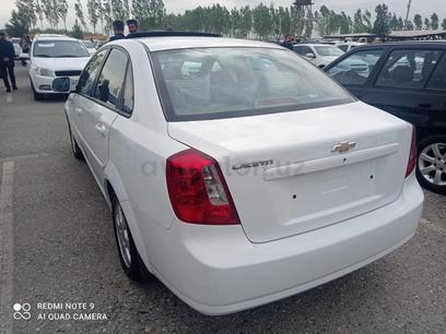 Chevrolet Lacetti, 3 позиция 2019 года за 12 300 y.e. в Фергана – фото 2