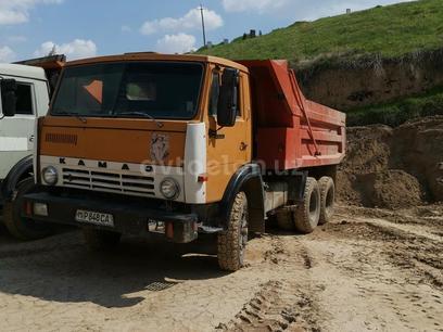 КамАЗ  5511 1986 года за 13 000 y.e. в Сарыасийский район
