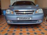 Chevrolet Lacetti, 1 pozitsiya 2011 года за 7 500 у.е. в Qo'qon