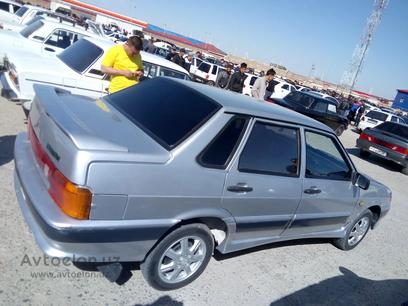 VAZ (Lada) Самара 2 (седан 2115) 2005 года за ~2 855 у.е. в Nukus – фото 3