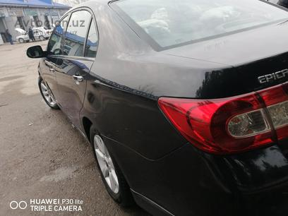 Chevrolet Epica, 2 pozitsiya 2010 года за 7 200 у.е. в Namangan