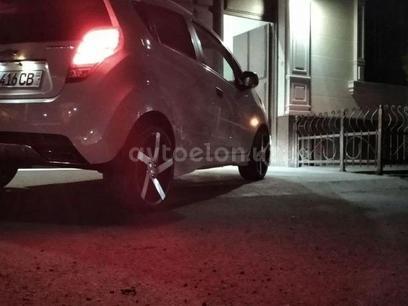 Chevrolet Spark 2012 года за 6 300 у.е. в Toshkent