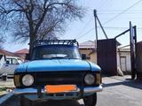 Москвич 412 1992 года за ~1 433 y.e. в Навои