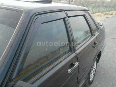 ВАЗ (Lada) Самара 2 (седан 2115) 2008 года за ~2 846 y.e. в Джизак