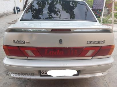ВАЗ (Lada) Самара 2 (седан 2115) 2005 года за 3 900 y.e. в Джизак – фото 2