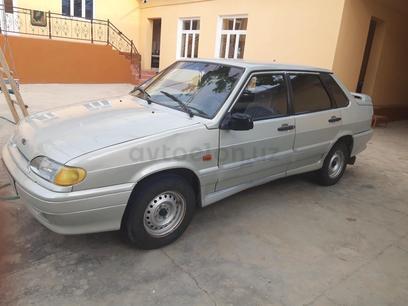 ВАЗ (Lada) Самара 2 (седан 2115) 2005 года за 3 900 y.e. в Джизак – фото 3