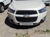 Chevrolet Captiva, 2 позиция 2012 года за ~12 332 y.e. в Нукус