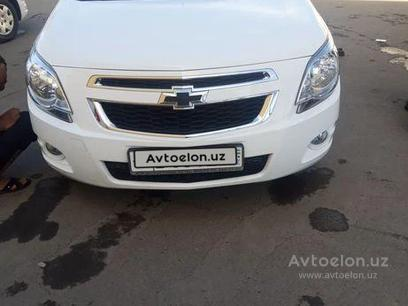 Chevrolet Cobalt, 4 позиция 2018 года за 10 000 y.e. в Ташкент