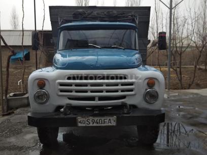 ZiL  4502 1991 года за 11 000 у.е. в Farg'ona – фото 3
