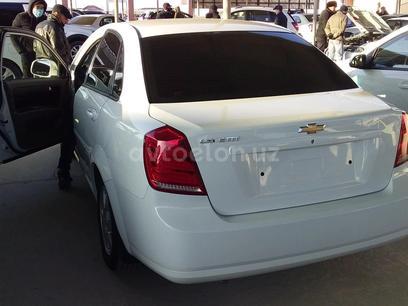 Chevrolet Lacetti, 2 позиция 2019 года за ~10 476 y.e. в Ургенч – фото 2