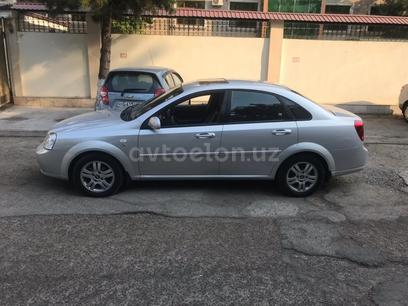 Chevrolet Lacetti, 3 pozitsiya 2013 года за 9 900 у.е. в Toshkent