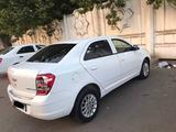 Chevrolet Cobalt, 3 позиция 2019 года за 9 500 y.e. в Ташкент