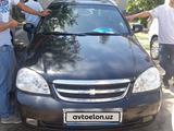 Chevrolet Lacetti, 1 pozitsiya 2013 года за 7 000 у.е. в Toshkent