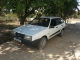 ВАЗ (Lada) Самара (хэтчбек 2109) 1987 года за ~750 y.e. в Навои