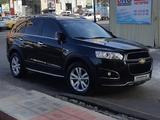 Chevrolet Captiva, 3 позиция 2015 года за 20 500 y.e. в Самарканд