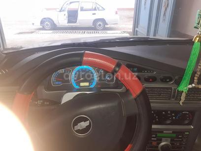 Chevrolet Nexia 2, 1 позиция DOHC 2015 года за 6 800 y.e. в Бухара