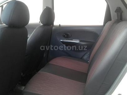Chevrolet Matiz Best, 3 pozitsiya 2012 года за ~4 283 у.е. в Termiz – фото 6