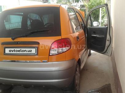 Chevrolet Matiz Best, 3 pozitsiya 2012 года за ~4 283 у.е. в Termiz