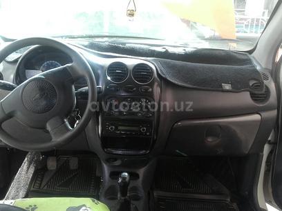 Chevrolet Matiz Best, 3 pozitsiya 2012 года за ~4 283 у.е. в Termiz – фото 5
