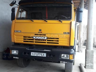 KamAZ 2006 года за 35 000 у.е. в Samarqand