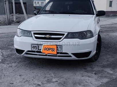 Chevrolet Nexia 2, 1 позиция DOHC 2010 года за ~3 757 y.e. в Тахиаташ