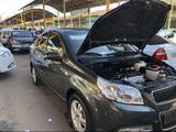 Chevrolet Nexia 3, 2 евро позиция 2020 года за 8 400 y.e. в Ташкент