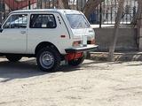 ВАЗ (Lada) Нива 1988 года за 7 000 y.e. в Касбийский район