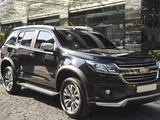 Chevrolet TrailBlazer 2021 года за ~37 491 у.е. в Toshkent