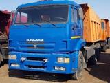 КамАЗ  65115 2012 года за 21 000 y.e. в Ташкент