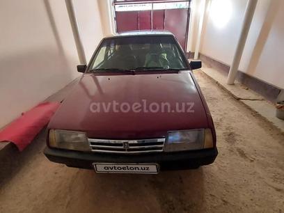 ВАЗ (Lada) Самара (хэтчбек 2109) 1993 года за ~1 607 y.e. в Карши