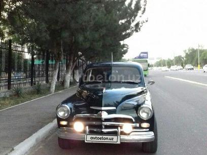 GAZ 20 (Pobeda) 1955 года за 5 000 у.е. в Toshkent – фото 2