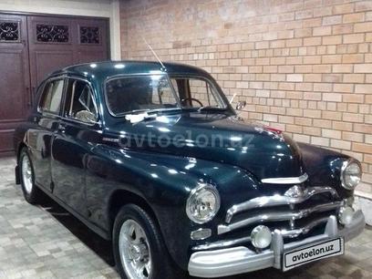 GAZ 20 (Pobeda) 1955 года за 5 000 у.е. в Toshkent – фото 5