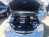 Chevrolet Lacetti, 2 позиция 2013 года за ~7 910 y.e. в Карши