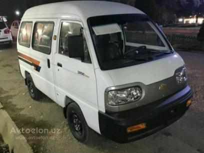 Chevrolet Damas 2021 года за ~7 434 y.e. в Ташкент