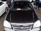 Chevrolet Lacetti, 3 pozitsiya 2013 года за 8 200 у.е. в Toshkent