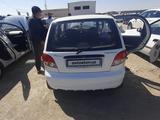 Chevrolet Matiz, 2 позиция 2012 года за ~3 794 y.e. в Нукус