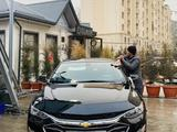 Chevrolet Malibu 2 2020 года за 32 500 у.е. в Toshkent