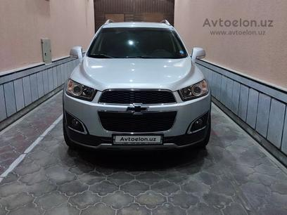 Chevrolet Captiva, 3 позиция 2013 года за 17 000 y.e. в Ташкент