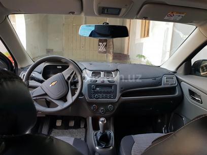 Chevrolet Cobalt, 2 позиция 2020 года за 10 300 y.e. в Самарканд