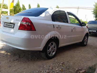 Chevrolet Nexia 3, 3 позиция 2019 года за 10 000 y.e. в Наманган