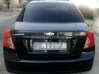 Chevrolet Lacetti, 3 позиция 2011 года за 7 500 y.e. в Гулистан