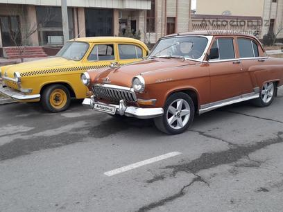 ГАЗ 21 (Волга) 1959 года за ~2 383 y.e. в Ургенч
