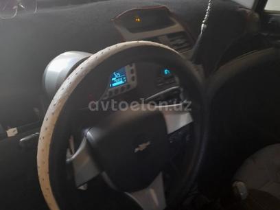 Chevrolet Spark, 2 pozitsiya 2014 года за 6 000 у.е. в Toshkent – фото 5