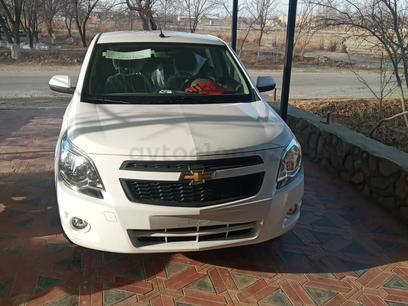 Chevrolet Cobalt, 2 позиция 2020 года за 10 800 y.e. в Бухара