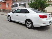 Chevrolet Malibu, 1 позиция 2013 года за ~13 280 y.e. в Ургенч