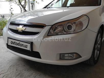 Chevrolet Epica, 2 позиция 2011 года за 10 500 y.e. в Самарканд